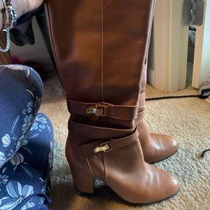 Knee high Sam Edelman boots